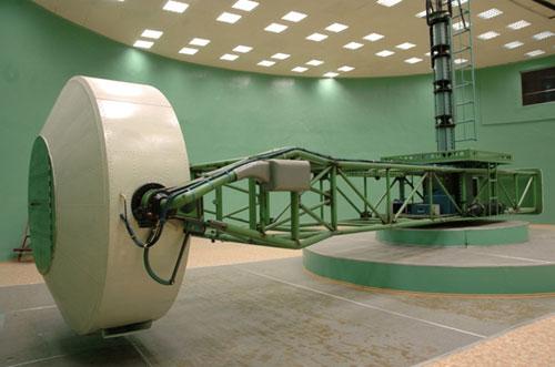 7g centrifuge machine